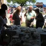 New Orleans Master Crafts Guild_Jazz Fest