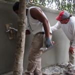 New Orleans Master Crafts Guild_Master Plasterers_Apprentices